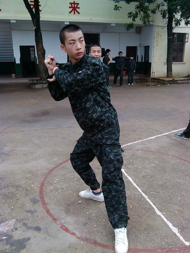 南華教育學校--曹同學(厭學案例)