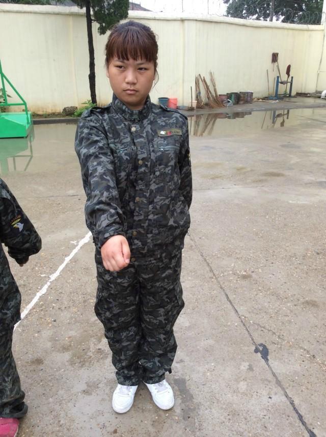 南華教育學校--劉同學