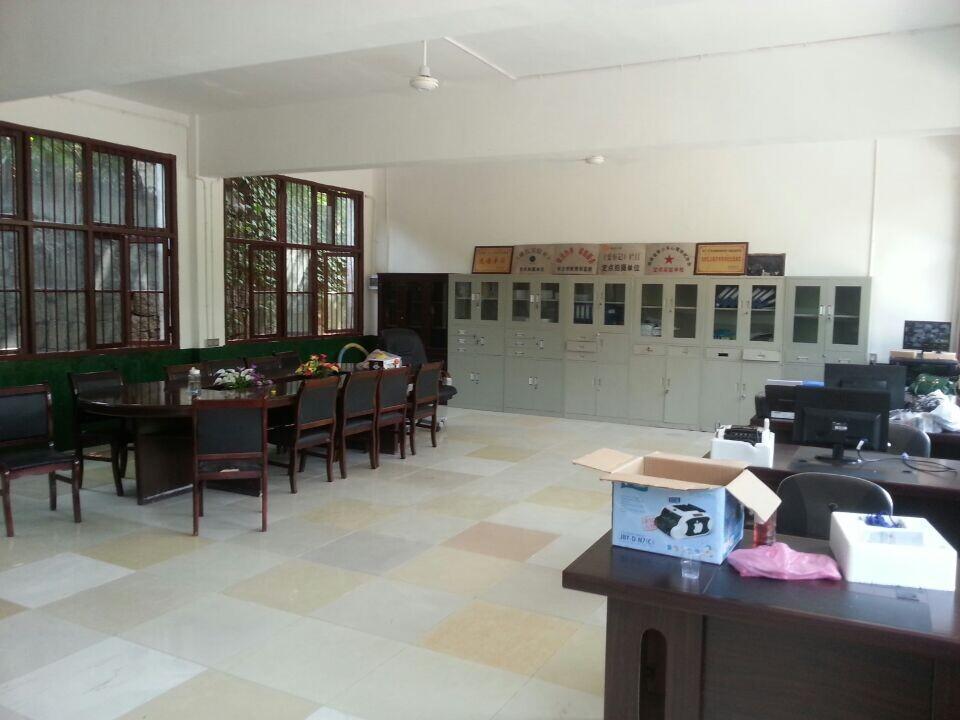 老师办公室